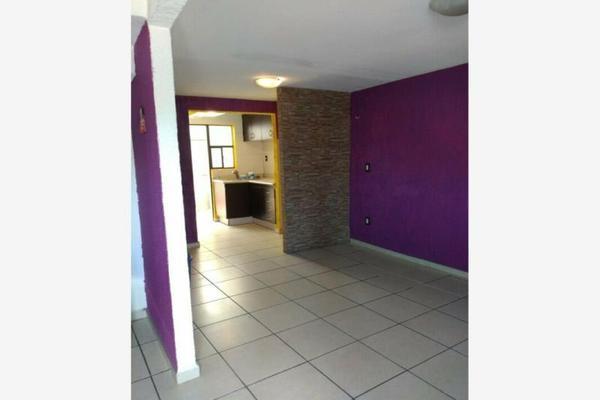 Foto de casa en venta en jardin del rincon 5, hacienda del bosque, tecámac, méxico, 15824056 No. 03