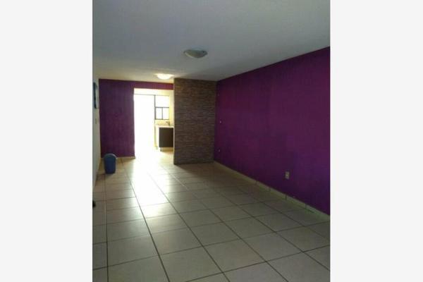 Foto de casa en venta en jardin del rincon 5, hacienda del bosque, tecámac, méxico, 15824056 No. 04