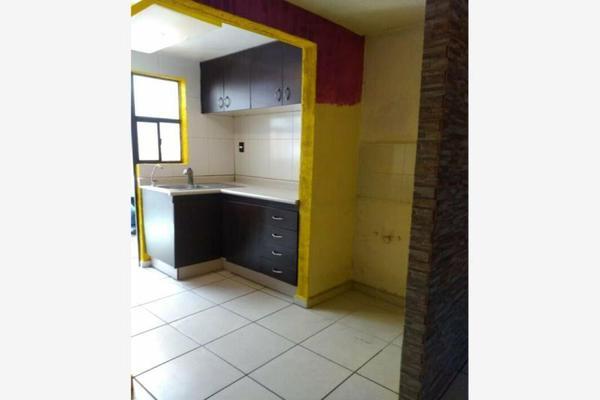 Foto de casa en venta en jardin del rincon 5, hacienda del bosque, tecámac, méxico, 15824056 No. 05
