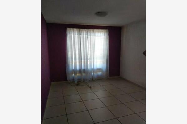 Foto de casa en venta en jardin del rincon 5, hacienda del bosque, tecámac, méxico, 15824056 No. 06