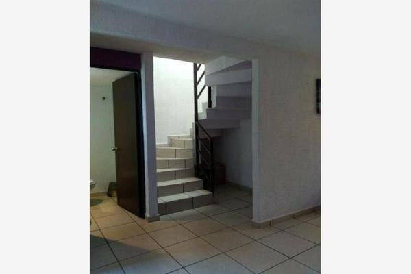 Foto de casa en venta en jardin del rincon 5, hacienda del bosque, tecámac, méxico, 15824056 No. 08