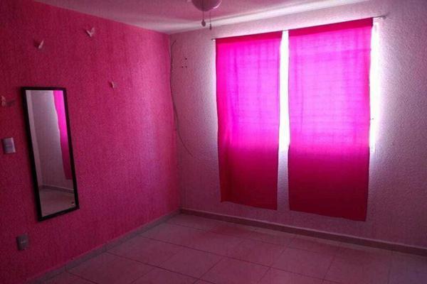 Foto de casa en venta en jardin del rincon 5, hacienda del bosque, tecámac, méxico, 15824056 No. 09