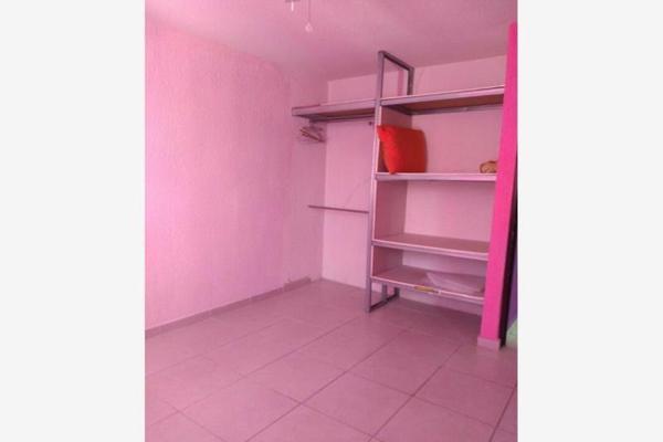 Foto de casa en venta en jardin del rincon 5, hacienda del bosque, tecámac, méxico, 15824056 No. 10