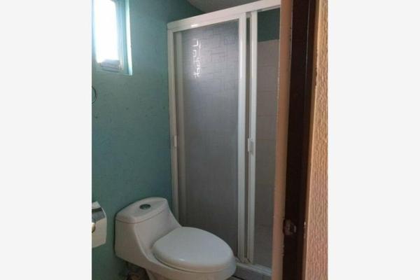 Foto de casa en venta en jardin del rincon 5, hacienda del bosque, tecámac, méxico, 15824056 No. 11