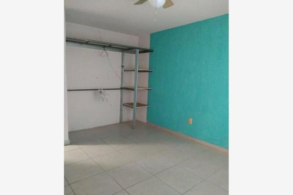 Foto de casa en venta en jardin del rincon 5, hacienda del bosque, tecámac, méxico, 15824056 No. 12