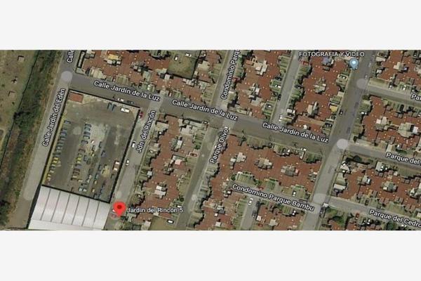 Foto de casa en venta en jardin del rincon 5, hacienda del bosque, tecámac, méxico, 15824056 No. 13