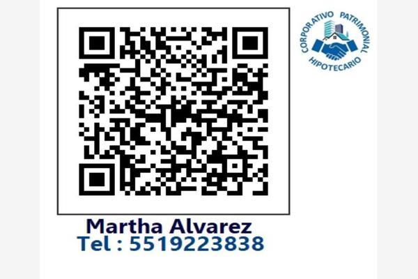 Foto de casa en venta en jardin del rincon 5, hacienda del bosque, tecámac, méxico, 15824056 No. 15
