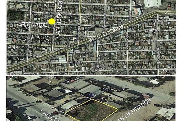 Foto de terreno habitacional en venta en  , jardín dorado, tijuana, baja california, 5680359 No. 03