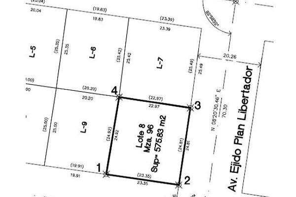 Foto de terreno habitacional en venta en  , jardín dorado, tijuana, baja california, 5680359 No. 04