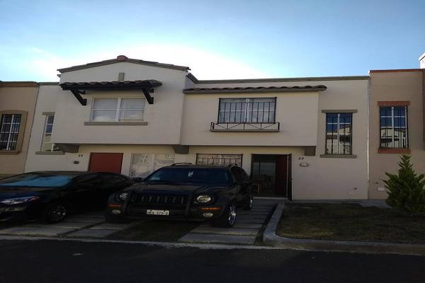 Foto de casa en renta en  , jardín, el marqués, querétaro, 10194433 No. 01