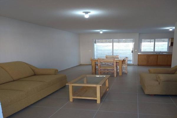 Foto de casa en renta en  , jardín, el marqués, querétaro, 10194433 No. 02