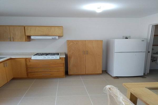 Foto de casa en renta en  , jardín, el marqués, querétaro, 10194433 No. 04