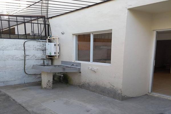 Foto de casa en renta en  , jardín, el marqués, querétaro, 10194433 No. 06