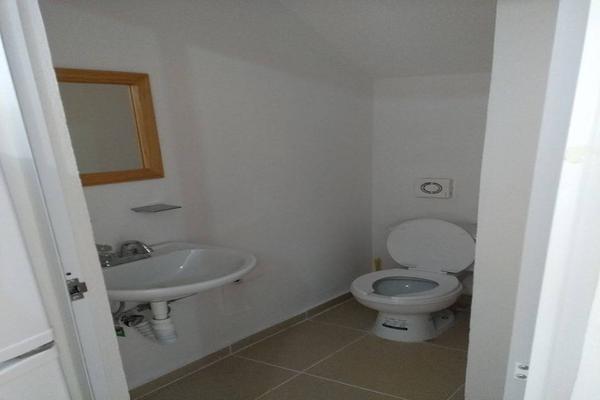 Foto de casa en renta en  , jardín, el marqués, querétaro, 10194433 No. 07