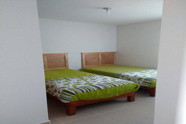 Foto de casa en renta en  , jardín, el marqués, querétaro, 10194433 No. 12