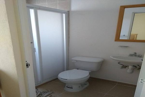 Foto de casa en renta en  , jardín, el marqués, querétaro, 10194433 No. 13