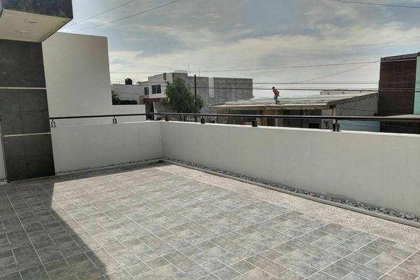 Foto de casa en renta en jardín escoses , gran jardín, león, guanajuato, 0 No. 11