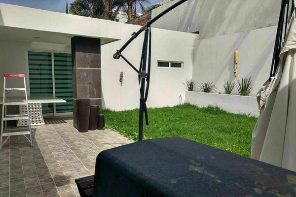Foto de casa en renta en jardín escoses , gran jardín, león, guanajuato, 0 No. 25