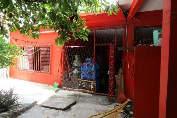 Foto de casa en venta en  , jardín mangos, acapulco de juárez, guerrero, 7961400 No. 01