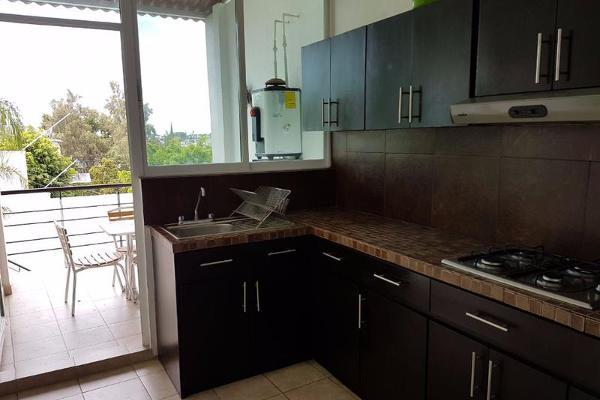 Foto de casa en venta en  , jardín, oaxaca de juárez, oaxaca, 7901037 No. 09