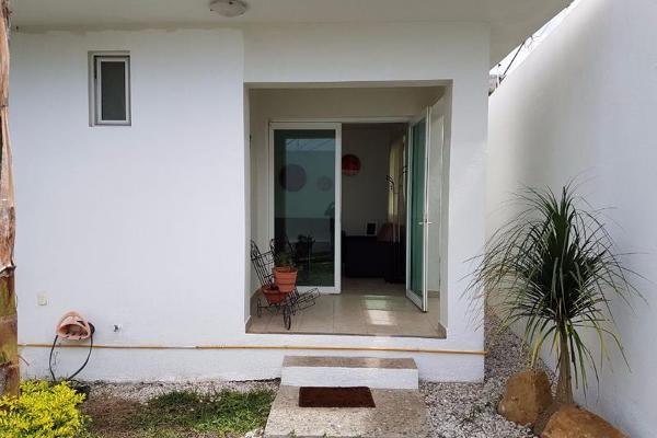 Foto de casa en venta en  , jardín, oaxaca de juárez, oaxaca, 7901037 No. 18