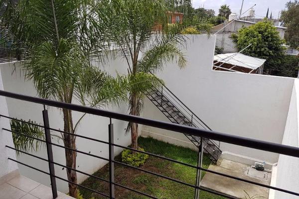 Foto de casa en venta en  , jardín, oaxaca de juárez, oaxaca, 7901037 No. 20
