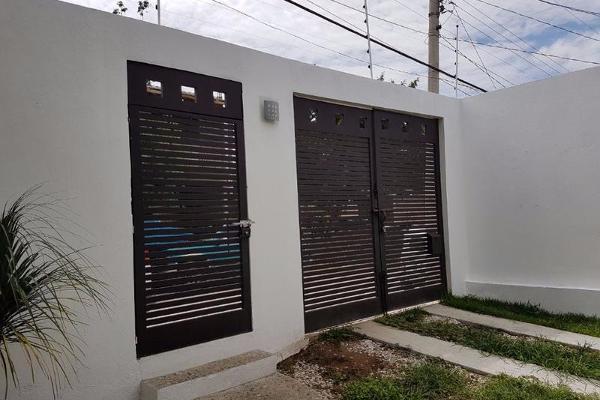 Foto de casa en venta en  , jardín, oaxaca de juárez, oaxaca, 7901037 No. 22