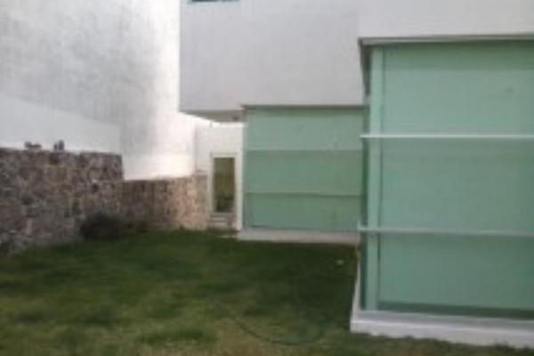 Foto de casa en renta en jardin panameño 212, gran jardín, león, guanajuato, 5453010 No. 01
