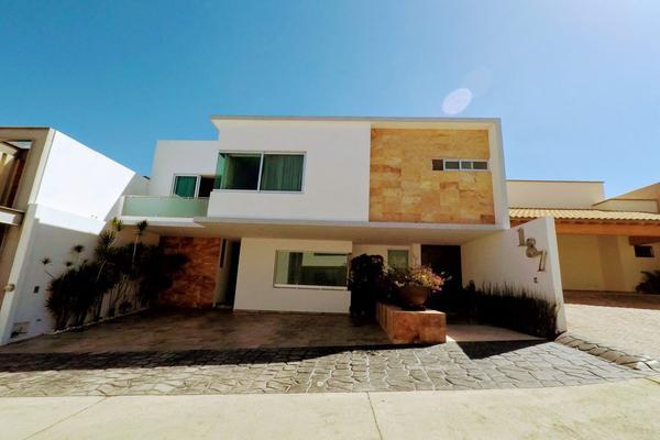 Foto de casa en venta en jardin plaza principal , jardines del campestre, león, guanajuato, 17590445 No. 02