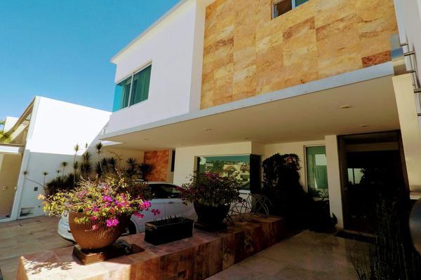 Foto de casa en venta en jardin plaza principal , jardines del campestre, león, guanajuato, 17590445 No. 03
