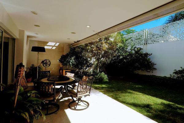 Foto de casa en venta en jardin plaza principal , jardines del campestre, león, guanajuato, 17590445 No. 06