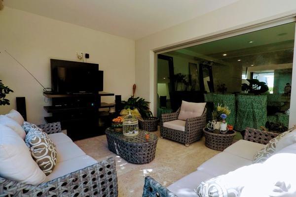 Foto de casa en venta en jardin plaza principal , jardines del campestre, león, guanajuato, 17590445 No. 07