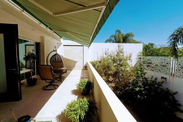 Foto de casa en venta en jardin plaza principal , jardines del campestre, león, guanajuato, 17590445 No. 12