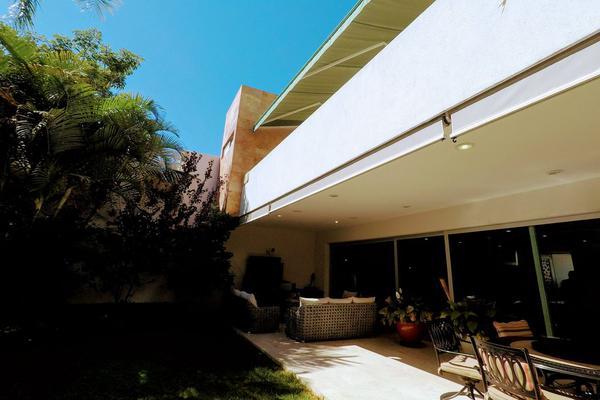 Foto de casa en venta en jardin plaza principal , jardines del campestre, león, guanajuato, 17590445 No. 15