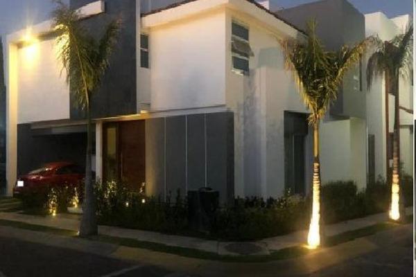 Foto de casa en venta en  , jardín real, zapopan, jalisco, 13457807 No. 01
