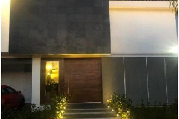 Foto de casa en venta en  , jardín real, zapopan, jalisco, 13457807 No. 02