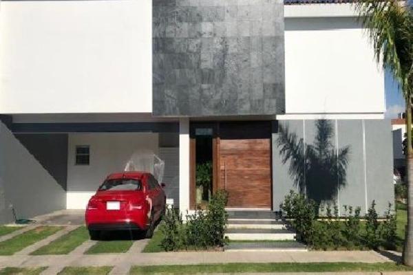 Foto de casa en venta en  , jardín real, zapopan, jalisco, 13457807 No. 03