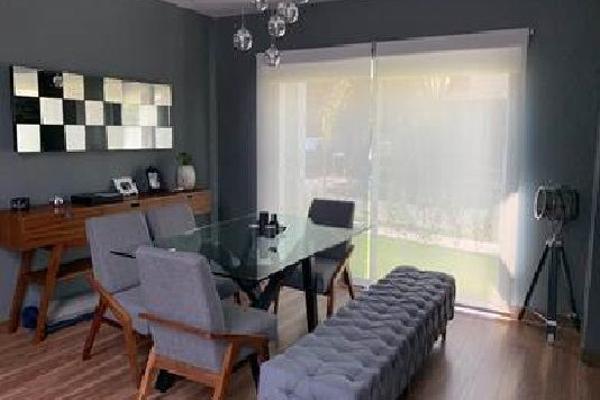 Foto de casa en venta en  , jardín real, zapopan, jalisco, 13457807 No. 05