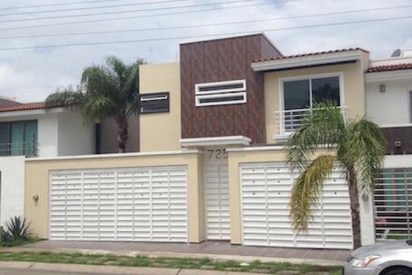 Casa en boulevard jardin real oriente jard n real en for Boulevard inmobiliaria ciudad jardin