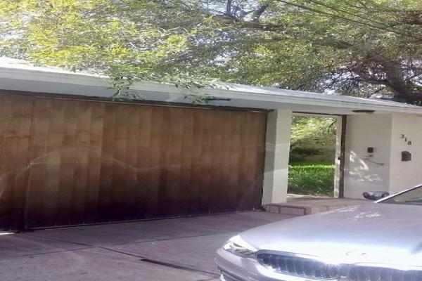 Foto de casa en venta en  , jardín, saltillo, coahuila de zaragoza, 14036381 No. 01