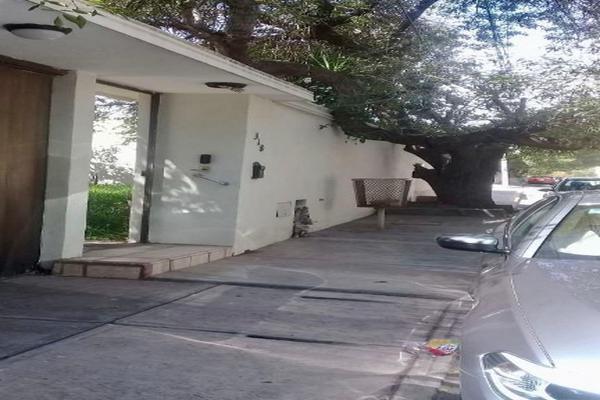Foto de casa en venta en  , jardín, saltillo, coahuila de zaragoza, 14036381 No. 02