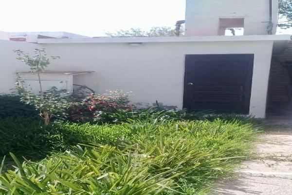 Foto de casa en venta en  , jardín, saltillo, coahuila de zaragoza, 14036381 No. 04