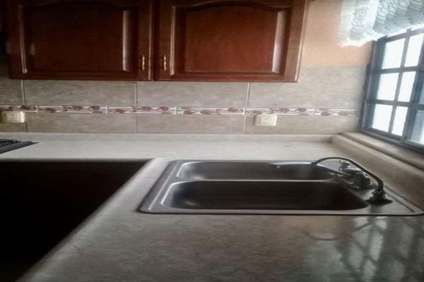 Foto de casa en venta en  , jardín, saltillo, coahuila de zaragoza, 14036381 No. 06