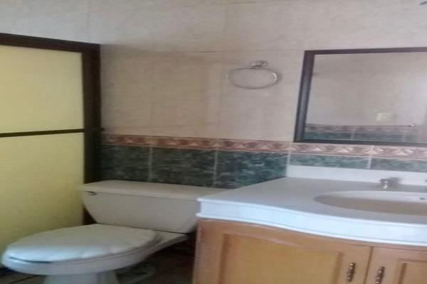 Foto de casa en venta en  , jardín, saltillo, coahuila de zaragoza, 14036381 No. 09