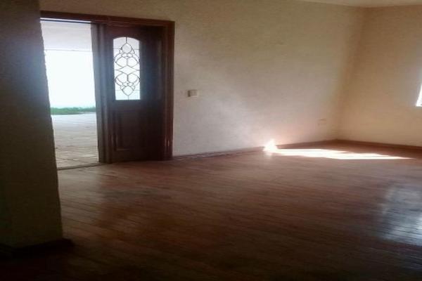 Foto de casa en venta en  , jardín, saltillo, coahuila de zaragoza, 14036381 No. 13