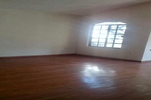 Foto de casa en venta en  , jardín, saltillo, coahuila de zaragoza, 14036381 No. 15