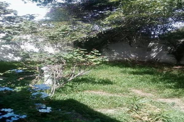 Foto de casa en venta en  , jardín, saltillo, coahuila de zaragoza, 14036381 No. 18