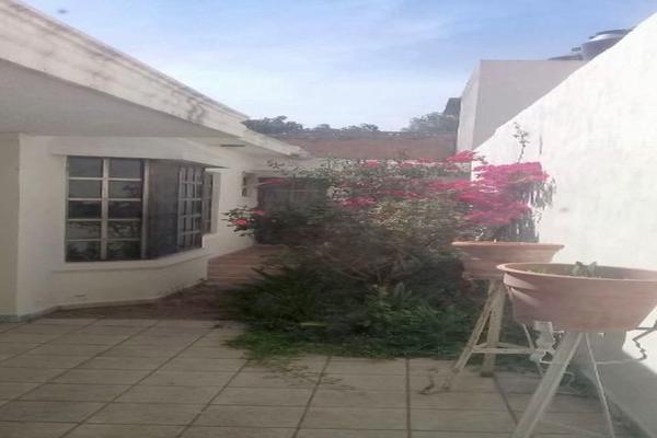 Foto de casa en venta en  , jardín, saltillo, coahuila de zaragoza, 14036381 No. 19