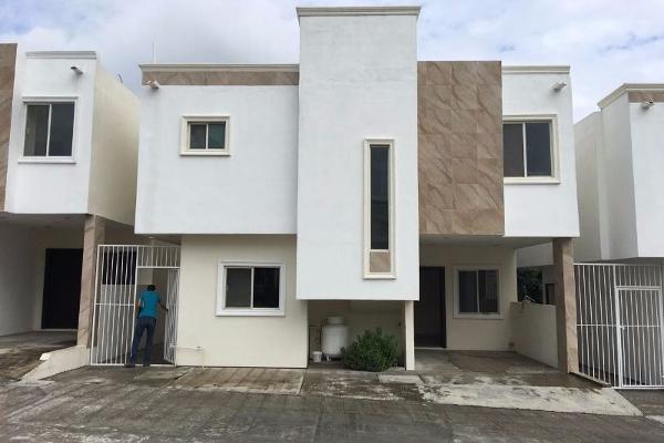 Foto de casa en venta en  , jardín, tampico, tamaulipas, 2643327 No. 01