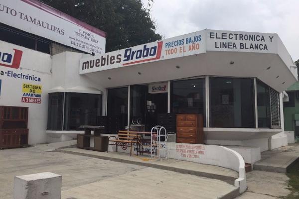 Foto de local en venta en  , jardín, tampico, tamaulipas, 3112697 No. 01